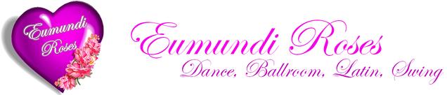 Eumundi Roses & Dance Ballroom Latin Swing