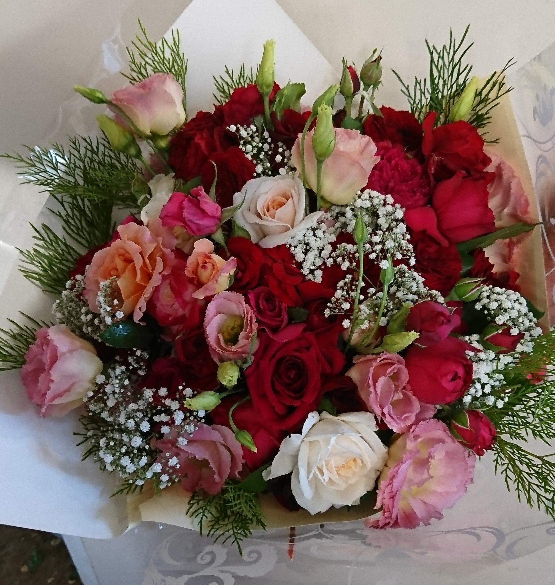 Gift Bouquet $70 to $150 delivered