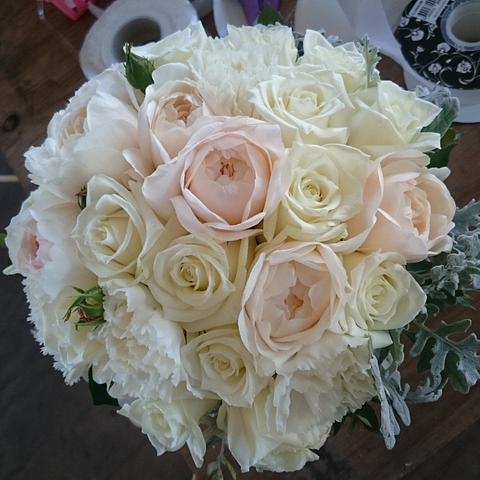 Bridal Bouquet 5 made to order