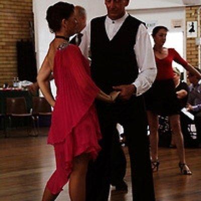 Dance Class Admission