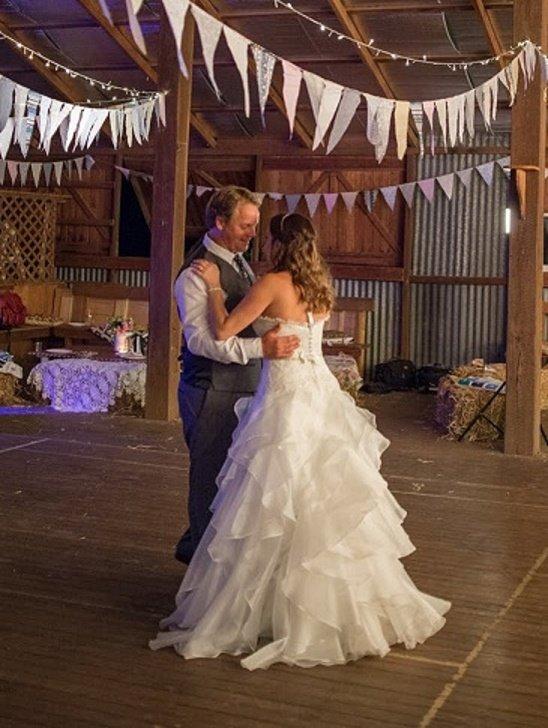 Wedding Dance Lesson
