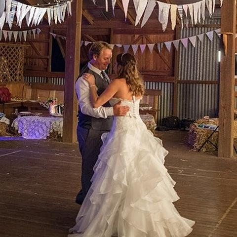 Wedding Dance Lesson