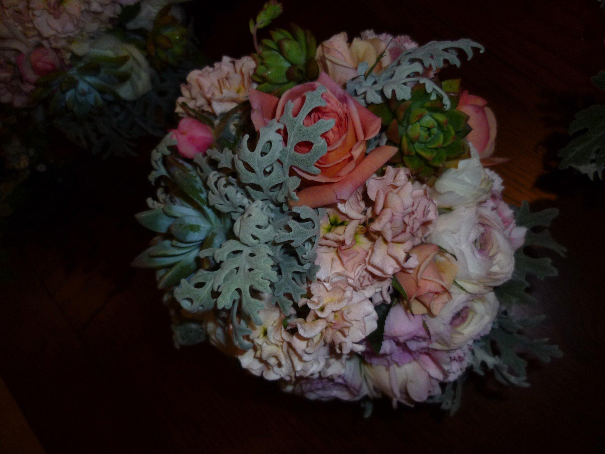 Jodie's Wedding 22/08/2014